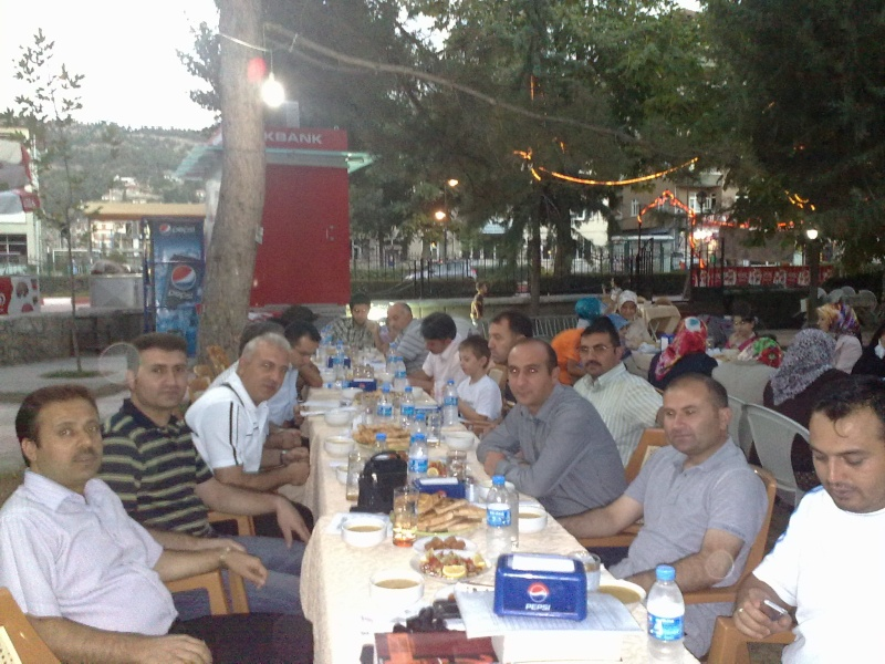 Alder iftar sofrası 05092011