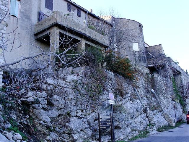 Le Castelet Snb12104
