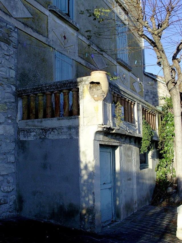 Le Castelet Snb12106