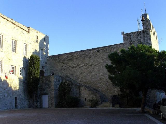 Le Castelet Snb12725
