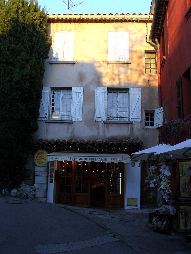 Le Castelet Snb12756
