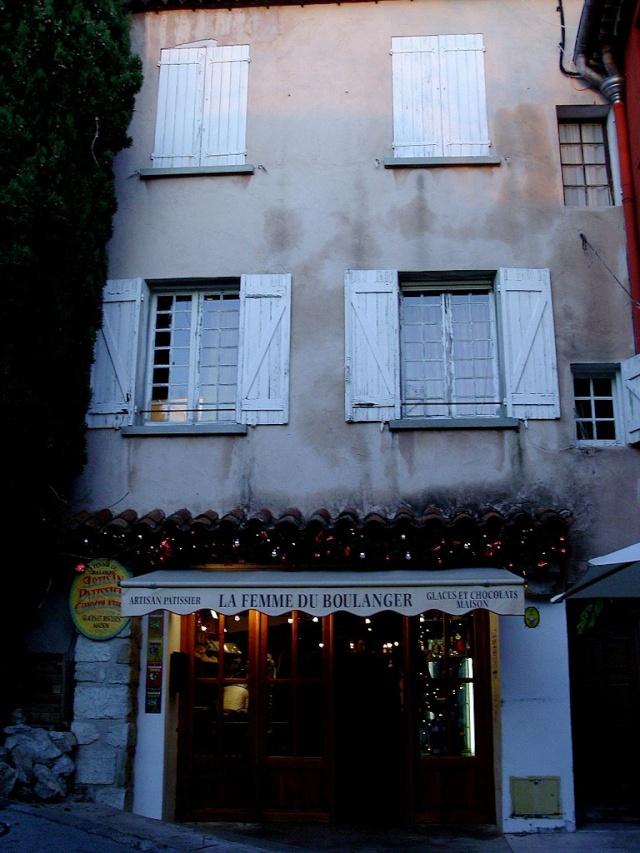 Le Castelet Snb12757