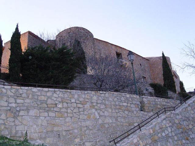 Le Castelet Snb12771
