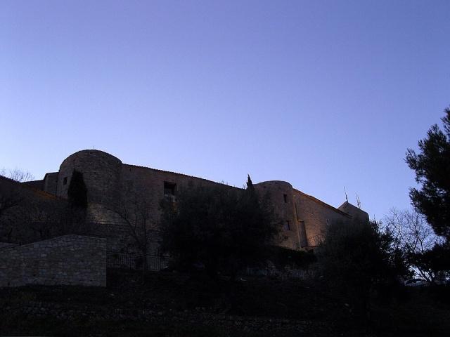 Le Castelet Snb12772