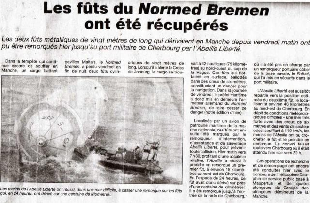 [Activité des ports hors Marine] LE PORT DE CHERBOURG - Page 7 Img03410