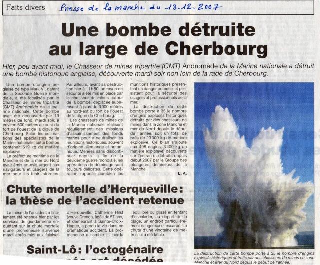 [Activité des ports hors Marine] LE PORT DE CHERBOURG - Page 7 Img04311
