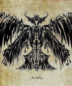 Galerie du projet Nacridan Lilith10
