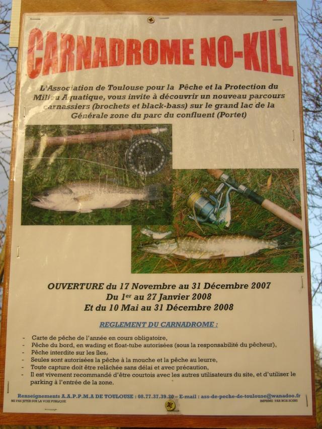 Parcours carnassiers en No-Kill sur le 31 P1030210