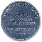 MdP 27mm - Journées Nationales du Patrimoine (septembre) Mdppat11