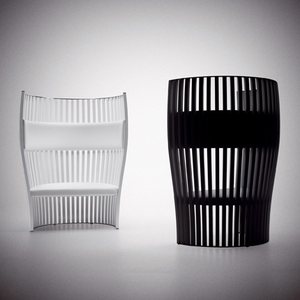 [Fauteuil] South Beach by Christophe PILLET 00027