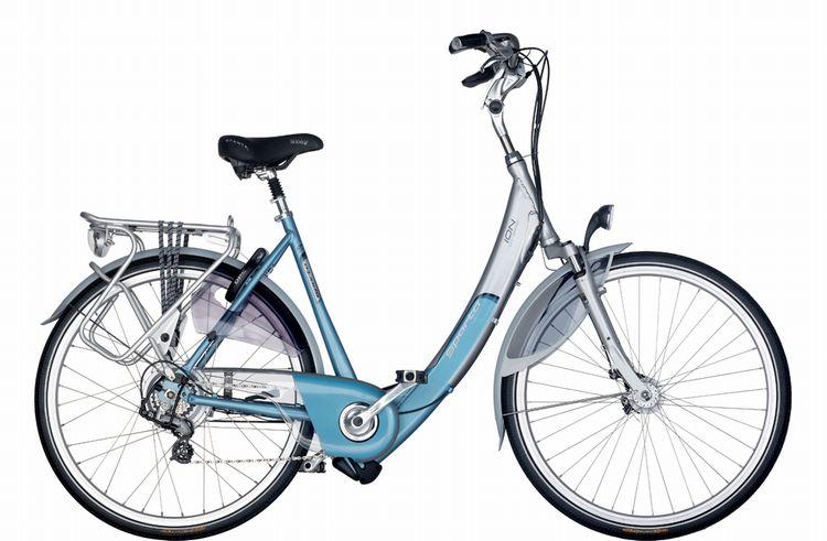 vélo électrique Sparta Ion Sparta10