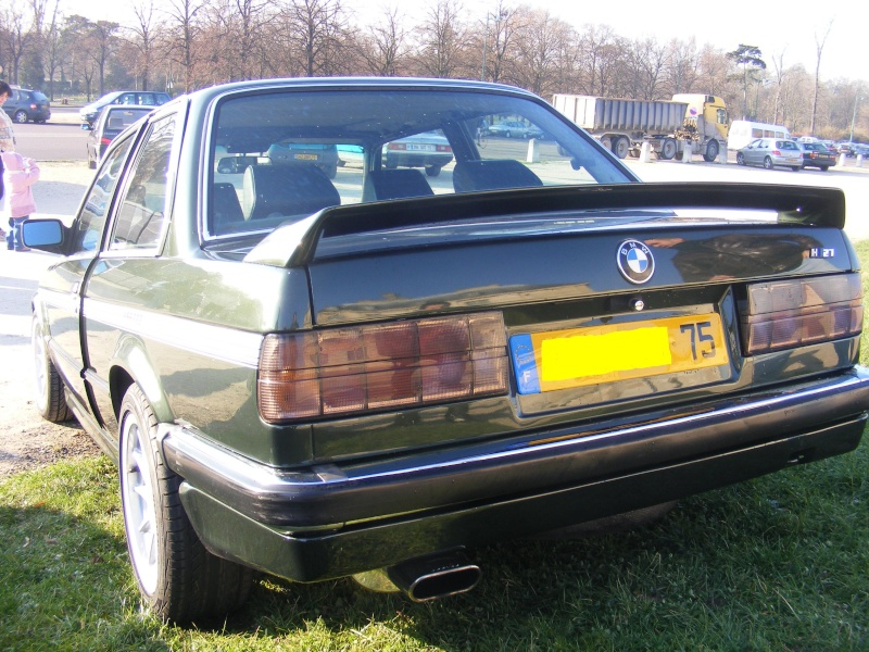 VINCENNES BMW LE 16/12/07 2007_145