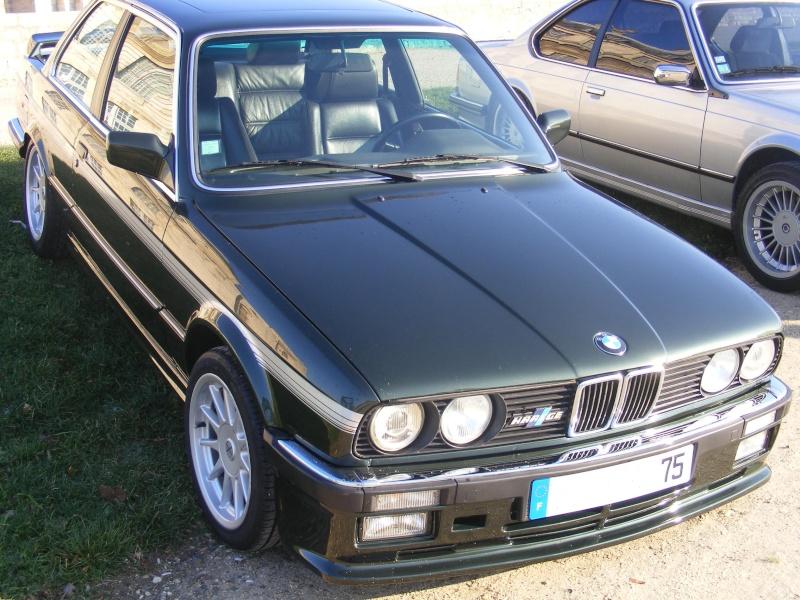 VINCENNES BMW LE 16/12/07 2007_146