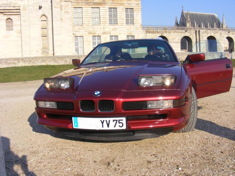 VINCENNES BMW LE 16/12/07 2007_154