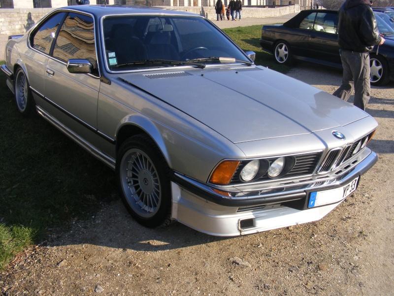 VINCENNES BMW LE 16/12/07 2007_157