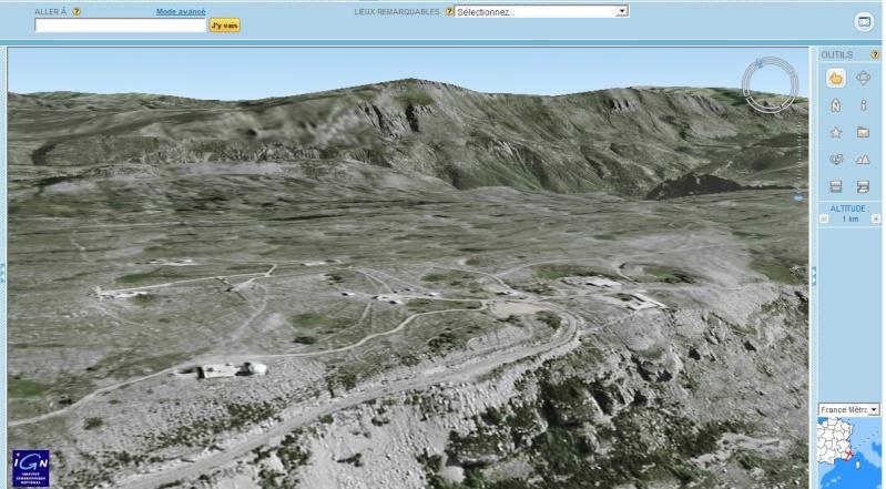 Observatoires astronomiques vus avec Google Earth - Page 15 Causso10