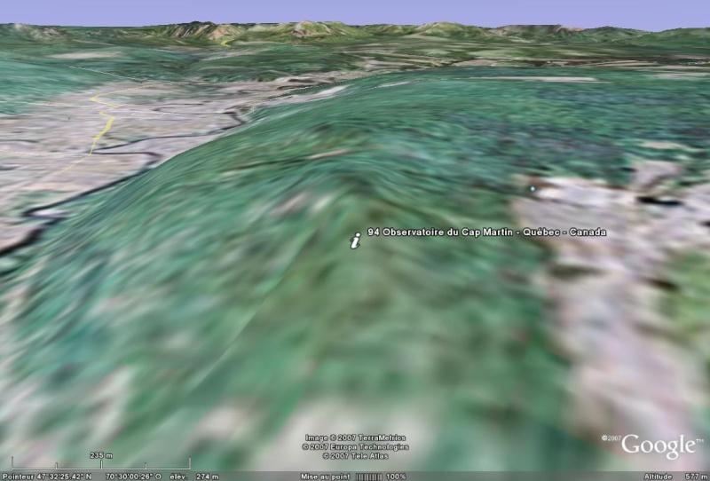 Observatoires astronomiques vus avec Google Earth - Page 14 Observ12