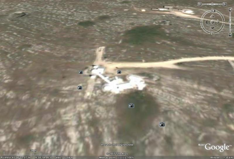 Observatoires astronomiques vus avec Google Earth - Page 15 Observ15