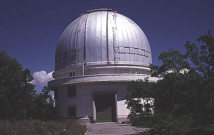 Observatoires astronomiques vus avec Google Earth - Page 14 Ohp410