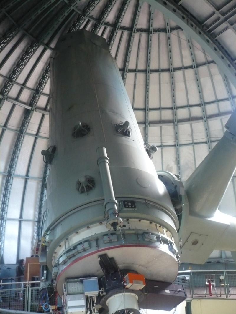 Observatoires astronomiques vus avec Google Earth - Page 14 Ohp_te10