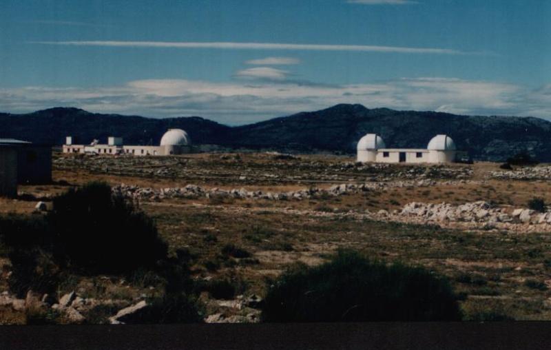 Observatoires astronomiques vus avec Google Earth - Page 15 Platea10