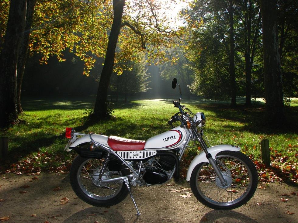 Mes autres motos 221