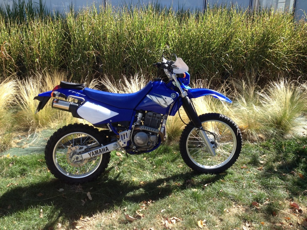 Mes autres motos 317