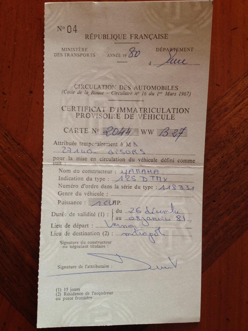 La parisienne Carte_10