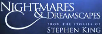 Nightmares & Dreamscapes (d'après Stephen King) Generi30