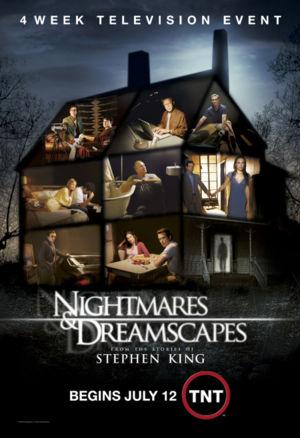 Nightmares & Dreamscapes (d'après Stephen King) Reves_10