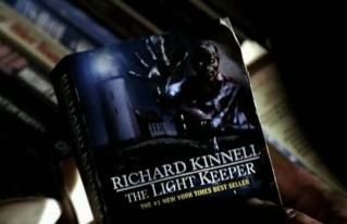 Nightmares & Dreamscapes (d'après Stephen King) Road_v12