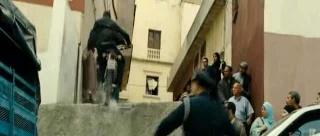 The Bourne quadrilogy (2002~2016, Doug Liman/Paul Greengrass) Ultima17