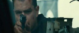 The Bourne quadrilogy (2002~2016, Doug Liman/Paul Greengrass) Ultima22