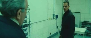 The Bourne quadrilogy (2002~2016, Doug Liman/Paul Greengrass) Ultima23