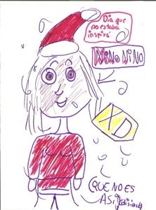 Dibu Navideño ¡¡animaosssss!!! Escane11