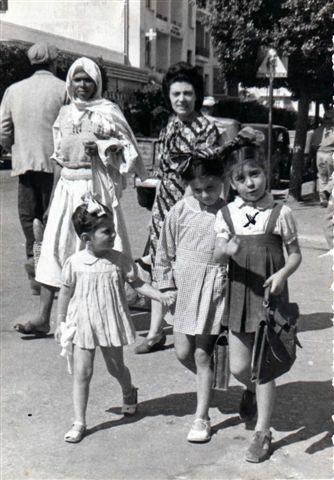 Photos-Souvenirs de notre Enfance 1 Sortie10