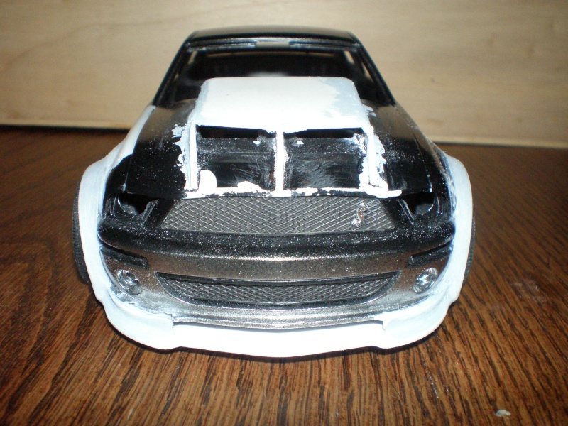 shelby gt 500 revell Pa190911
