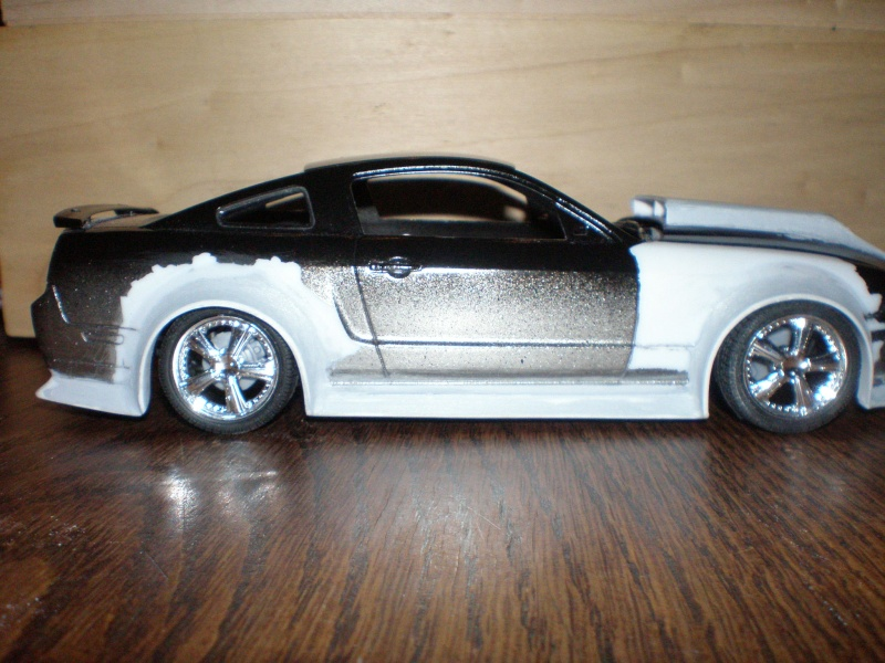 shelby gt 500 revell Pa190912