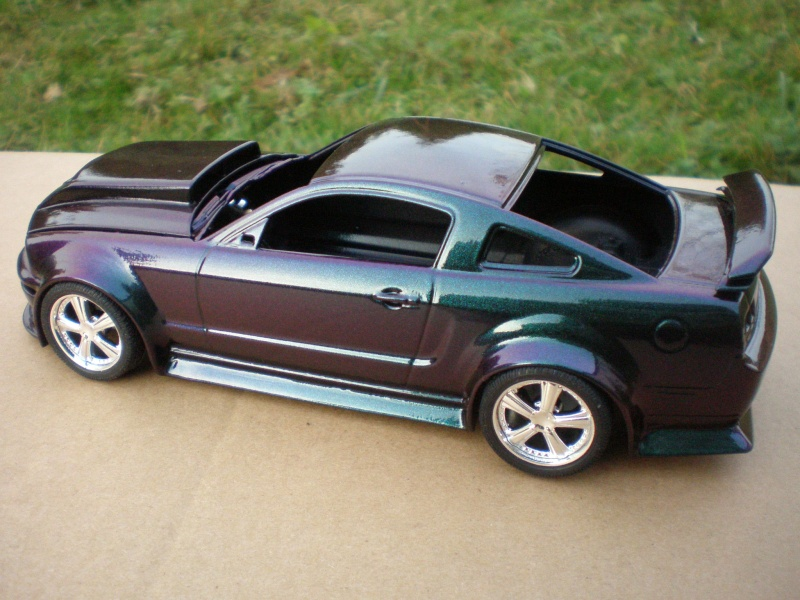 shelby gt 500 revell Pa220912