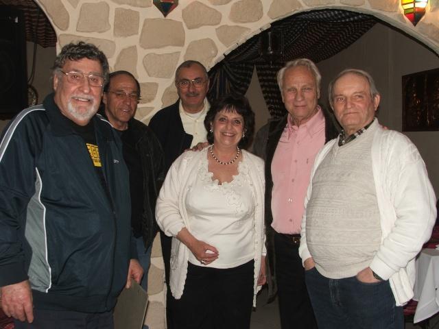 20 juin 2011 Rencontres en petit comité 2010-010