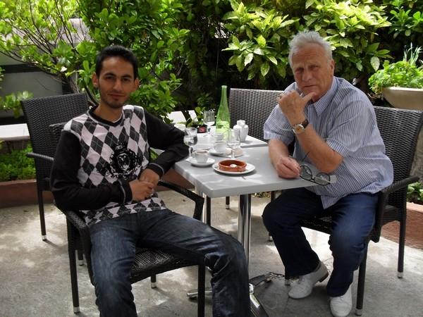20 juin 2011 Rencontres en petit comité Abdel110
