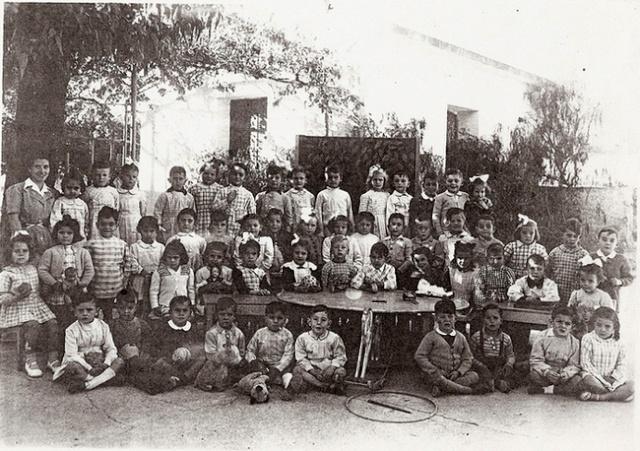 l'Ecole du Quartier Industriel Classe11