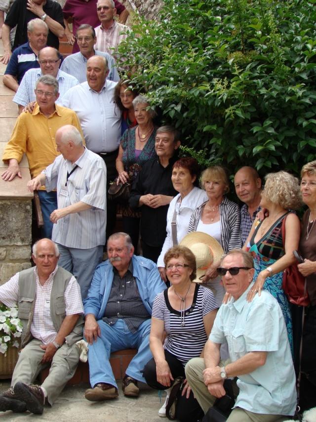 Nîmes en 2007-08-09-10-14-16-17 Dsc08110