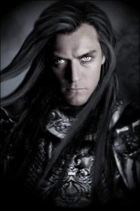 Sauron le sombre