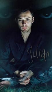 ~Les sorciers~ Julian10