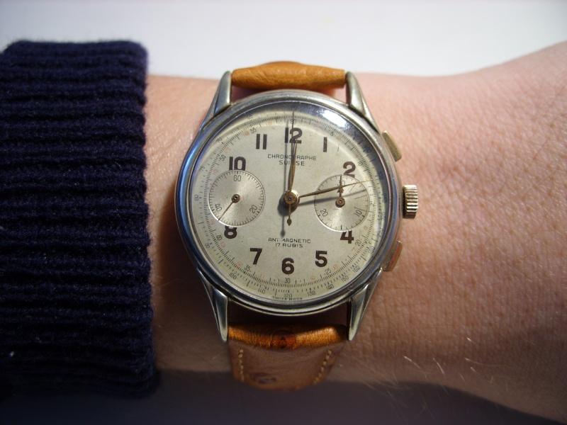 Les montres que vous regrettez d'avoir vendues. Ss852310