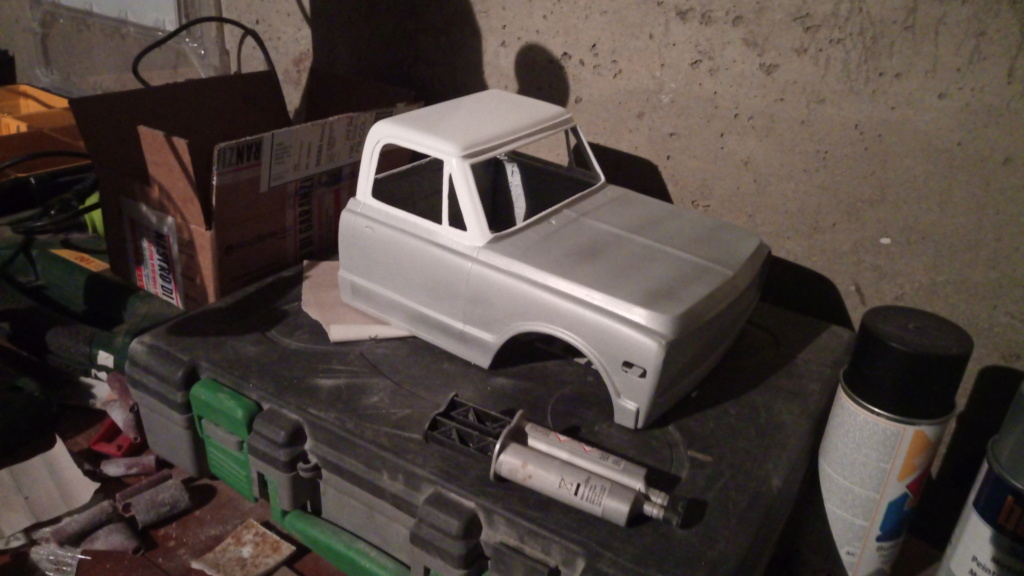 Fabrication carrosserie Chevy c10 Img_2036