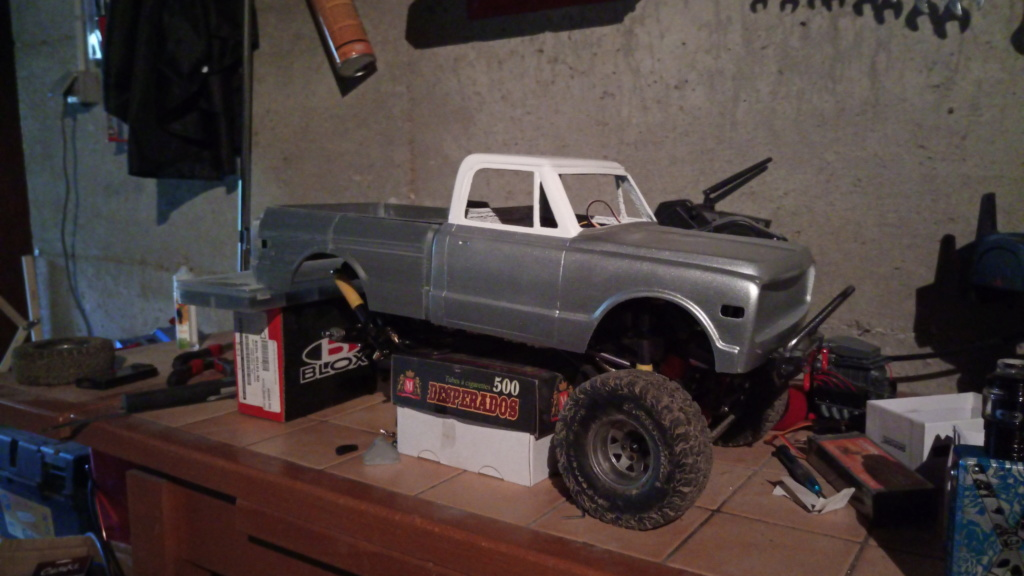 Fabrication carrosserie Chevy c10 Img_2039
