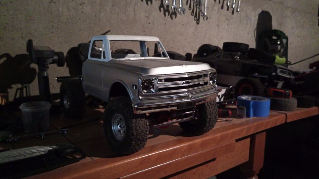 Fabrication carrosserie Chevy c10 - Page 2 Img_2041
