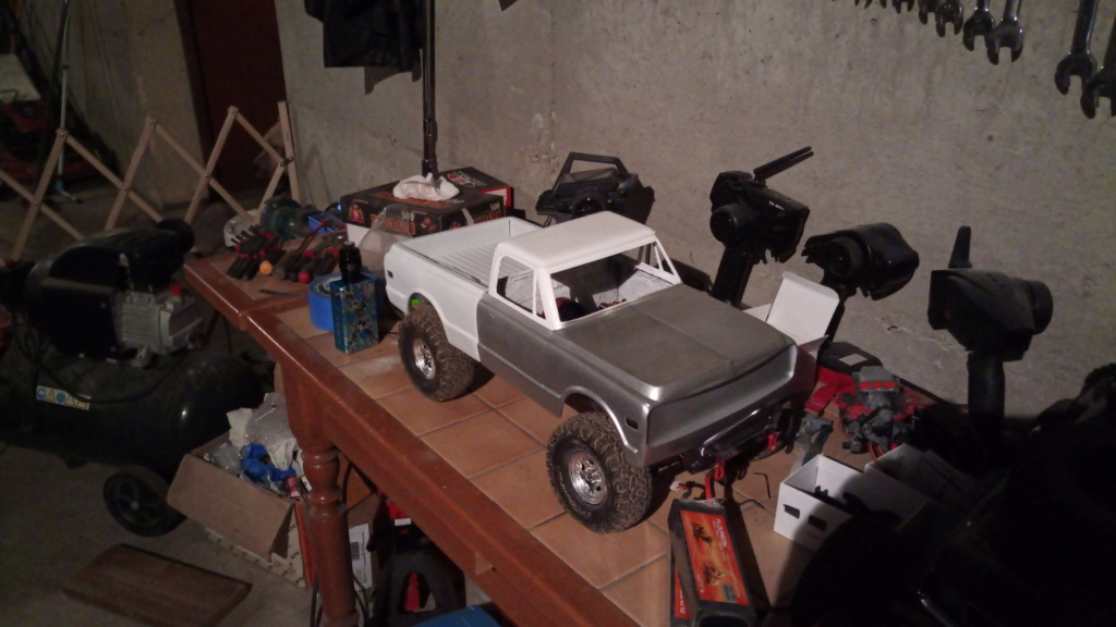 Fabrication carrosserie Chevy c10 - Page 2 Img_2042